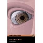 Brave New World PR6 (Audio CD Pack). Ed. 2008