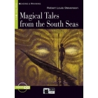 Magical Tales from the South Seas. Book + CD. B1.1