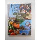50 escapadas por España