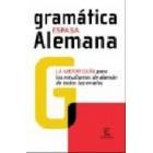 Espasa Gramática alemana