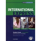 International Express Intermediate Teacher's Resource Book