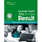 Key for Schools Result: Workbook Resource Pack with Key (KET)