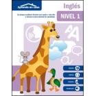Aprendo en casa: Inglés paso a paso Nivel 1