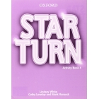 Star Turn 4. Activity book