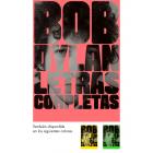 Letras completas (Bob Dylan)
