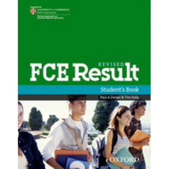 FCE RESULT Student Book (REVISED EDITION 2011)