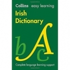 Irish Dictionary (Collins Easy Learning)