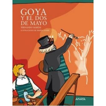 GOYA Y EL DOS DE MAYO 411700-340x340
