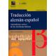 Traducción alemán- español. Aprendizaje activo de las destrezas.Guía del alumno