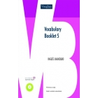 Vocabulary Booklet 5 (Libro CD)