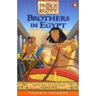 The prince of Egypt. Brothers in Egypt  (PR-3). Pre-Intermediate