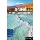 Israel y los Territorios Palestinos. Lonely Planet