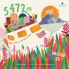 Xiula: 5472 m. Un viatge musical il·lustrat (amb CD)