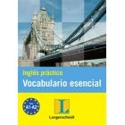 Inglés práctico. Vocabulario esencial