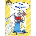 The magician (longman young readers) Level 1