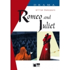 Romeo and Juliet. (book + CD) Elementary (A2)