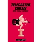 Evento 11/06/2016 - Telecaster Circus
