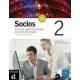 Socios 2. Nivel B1. Libro del alumno + CD (Nueva edición). Curso de español orientado al mundo del trabajo