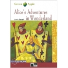 Alice's Adventures in Wonderland (Starter A1) + audio/CD-ROM