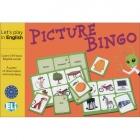 Picture Bingo A1