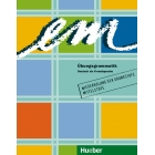 em Übungsgrammatik: Deutsch als Fremdsprache