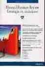 Estrategias de crecimiento (Harvard Business Review)