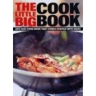 The little big cook book