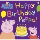 Peppa Pig: Happy Birthday, Peppa!