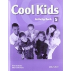Cool Kids Activity Book 5