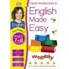 English Made Easy Ages 7-8 Key Stage 2 (Carol Vorderman's English Made Easy)