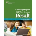 Key for Schools Result: Student's Book (KET)