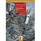 Saga samuráis. Vol.5: Shingen El Conquistador