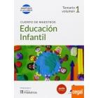 Cuerpo de Maestros Educación Infantil. Volumen Práctico