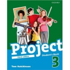 Project 3 Student´s Book (New edition)