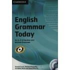English Grammar Today. Book with CD-ROM