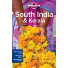 Sur/South India & Kerala. Lonely Planet (inglés)