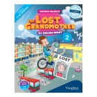 Vaughan Holidays 2º de Primaria. The Lost Grandmother