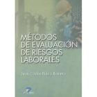 metodos de evaluacion de riesgos laborales
