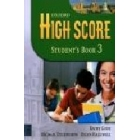 High Score 3 Student's Book