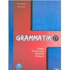 Grammatik C1 Arbeitsbuch