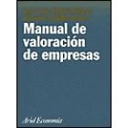 Manual de valoración de empresas