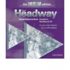 New Headway new upper-intermediate Students CD