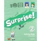 Surprise 2 AB ( Spain )