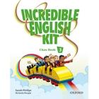 Incredible English Kit 3. Coursebook