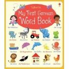 Usborne My first German word Book
