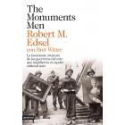 The Monuments Men. La fascinante aventura de los guerreros del arte que impidieron el expolio cultural nazi