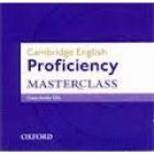 Cambridge English: Proficiency (CPE) Masterclass: Class Audio CDs (2)