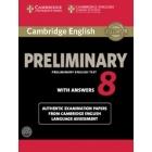 Preliminary Self-Study Pack 8