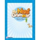 My Next Grammar 1. Teacher's Book