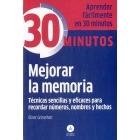 Aprender fácilmente en 30 minutos. Mejorar la memoria